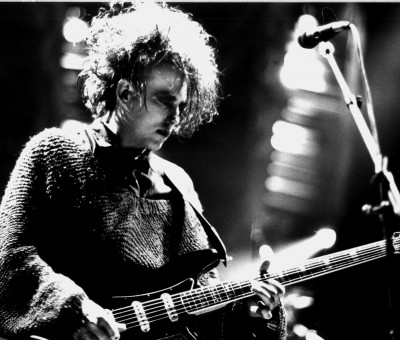 Robert Smith Style