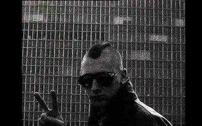 Front 242 – Headhunter